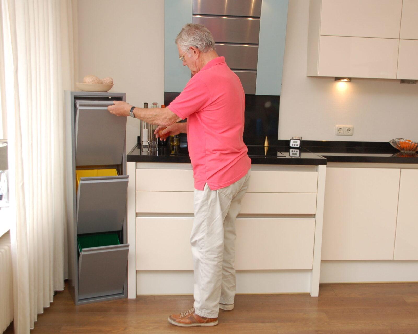 Kleine prullenbak keuken u2013 informatie over de keuken